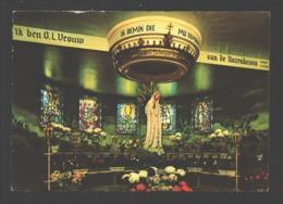 De Panne - Heiligdom O. L. Vrouw Van Fatima - De Panne