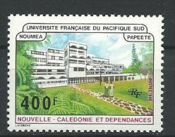 "Nle-Caledonie YT 550 "" Université "" 1988 Neuf** - Nieuw-Caledonië"
