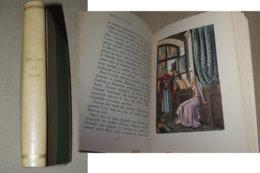 Tristan Et Iseut. Dix Illus. En Couleurs De Jean Gradassi - 1952 - Bien Relié - Books, Magazines, Comics