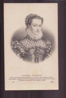 ELISABETH D AUTRICHE - Familias Reales