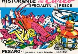 "Pesaro - Ristorante "" Da Carlo "" - Pesaro"