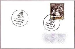 FERIA DE ARTE - ARTEDER 82. Bilbao, Pais Vasco, 1982 - Otros