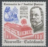 """Nle-Caledonie YT 563 """" Institut Pasteur """" 1988 Neuf** - Nieuw-Caledonië"""