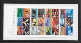 Hong Kong Carnet N°1027 - Timbres Neufs ** Sans Charnière - TB - Neufs