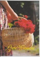 Germany - Poems Literature - Gute Wunsche - Marburger Blatter Mission - Regensburg - 12 Pages - Libros, Revistas, Cómics