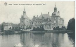 Hoei - Huy - Château Du Prince De Ligne, à La Neuville - G. Hermans No 1181 - 1913 - Huy