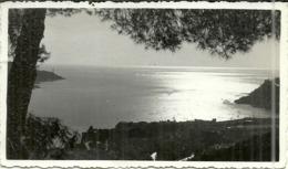 ( VILLEFRANCHE SUR MER )( 06 ALPES MARITIMES )  LE PHARE DU CAP FERRAT .1938 - Lugares