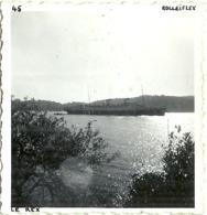 ( VILLEFRANCHE SUR MER )( 06 ALPES MARITIMES )  ( BATEAUX ) LE REX  .1938 - Lugares