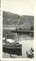 ( VILLEFRANCHE SUR MER )( 06 ALPES MARITIMES )  ( BATEAUX )FEU DE POSITION . PORT DE PECHE.1938 - Lugares