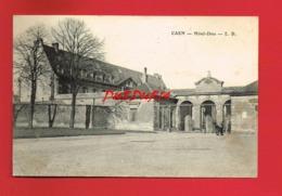 14 Calvados  CAEN Hôtel Dieu - Caen