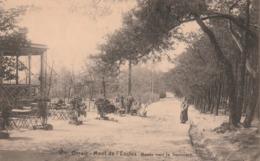 ORROIR MONT DE L,ENCLUS - Mont-de-l'Enclus