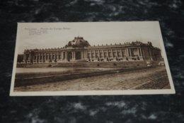 7500-    TERVUEREN, MUSEE DU CONGO BELGE, FACADE PRINCIPALE - Tervuren