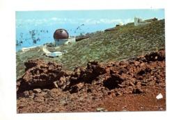 Carte Observatoire La Palma - Sonstige