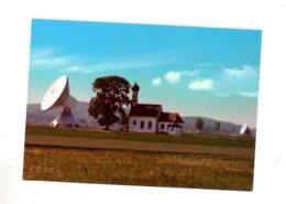 Carte Observatoire Raisting Chapelle Saint Jean - Deutschland