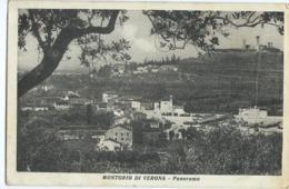 MONTORIO DI VERONA - Panorama - Verona
