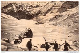 04. Col De La Cayolle - France