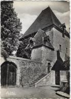 45 Chatillon Coligny L'enfer Debut 18 E Siecle Lieu De Reunion Des Protestants - Chatillon Coligny