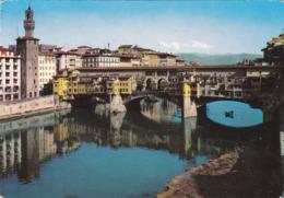 FIRENZE PONTE VECCHIO  AUTENTICA 100% - Firenze
