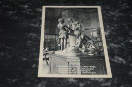 7505-    TERVUEREN, MUSEE DU CONGO BELGE, PREPARATION DE LA CHIKWANGUE - Tervuren