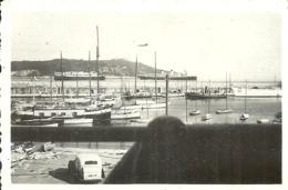 ( VILLEFRANCHE SUR MER )( 06 ALPES MARITIMES ) YACHTS ET BARQUES DE PECHE.1938 - Barche