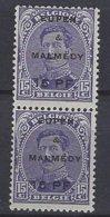 België O.B.C. OC  57    (XX) - [OC55/105] Eupen/Malmedy
