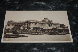 7507-    TERVUEREN, JARDIN FRANCAIS ET LE MUSEE DU CONGO - Tervuren