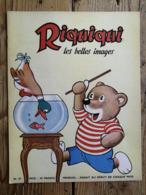 Riquiqui Les Belles Images N°67 : 1957 / Le Petit Canard (Roudoudou-Riquiqui) - Books, Magazines, Comics