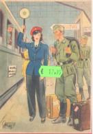 Frauen Schaffen Fur Euch Verlas Erich Gutjahr # 651  Rumanischer SS Mann Von Berlin Nach Arad - Weltkrieg 1939-45
