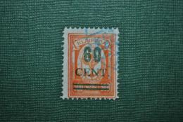 Lituanie/Memel 1923 Y&T 184 Oblitéré - Lituanie
