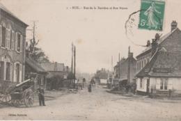 80 RUE RUE DE LA BARRIERE ET RUE NEUVE - Rue