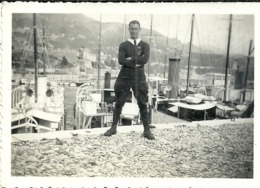 ( VILLEFRANCHE SUR MER )( 06 ALPES MARITIMES ) ( MILITAIRE ) .1938 - Lugares