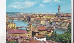 FIRENZE PANORAMA  VG   AUTENTICA 100% - Firenze