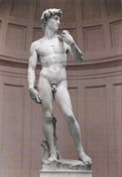 FIRENZE DAVID DEL MICHELANGELO   AUTENTICA 100% - Firenze