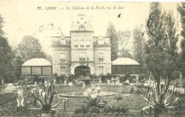 LIVRY  - Le Château De La Forêt, Vue De Face - Livry Gargan