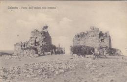 Posta Militare  - Tolmetta - Cirenaica - Comando Presidio - 1914-18