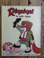 Riquiqui Les Belles Images N°97 : 1959 / Riquiqui TOREADOR / Coloriage (Roudoudou-Riquiqui) - Livres, BD, Revues