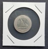 Lebanon 2006 50L Coin UNC - Libanon