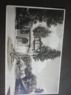 Used Postcard From România,  Schitul Ostrov Călimănești, 1932 - Romania