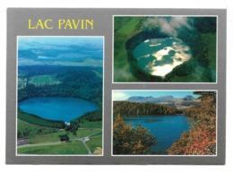 63 Auvergne - Environs De Besse - Le Lac Pavin 92 M. Pro. - France