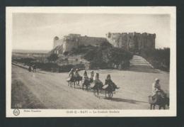 Maroc - SAFI - La Casbah Féodale  -  Vac51 - Autres