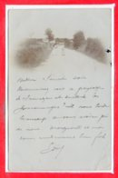 CARTE PHOTO à IDENTIFIER --  Lot Et Garonne - A Identifier