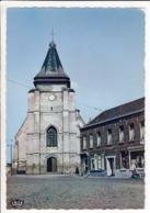 Cp Carte Postale   - Marcq En Baroeul, Place Du Général De Gaule - Marcq En Baroeul
