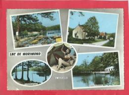 CPSM   Grand Format - Lac De Morimond    -(52.Hte Marne ) - France