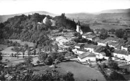 Montfleur Canton Saint Julien Oblitération - Autres Communes