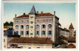 61la 1144 CPA - MAXIMIEUX - LE SEMINAIRE - Frankrijk