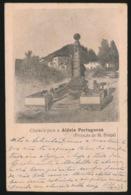 PORTUGAL  - CHAFARIZ PARA A ALDEIA PORTUGUEZA - Lisboa