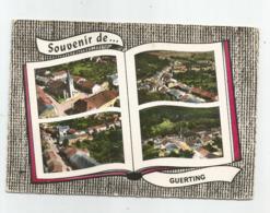 57 Moselle Guerting Vue Aérienne - Autres Communes
