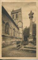 N°77224 -cpa Caen -l'église Saint Ouen- - Caen