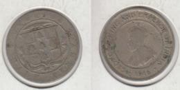 Jamaïque Half Penny 1916    Jamaica - Jamaica