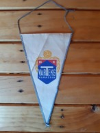 YUGOSLAVIA / CROATIA FOOTBALL CLUB NK VARTEKS. VARAZDIN - Apparel, Souvenirs & Other